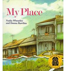 MP book cover